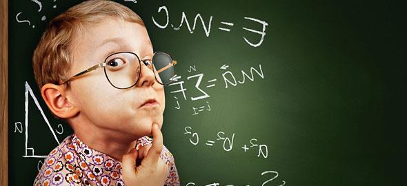 Πώς θα μεγαλώσετε έξυπνα παιδιά: Συμβουλές από τους ειδικούς