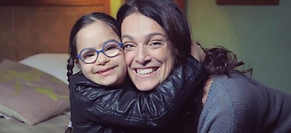 15 παιδιά με σύνδρομο Down μιλούν σε μια μέλλουσα μητέρα: Δείτε το υπέροχο βίντεο!