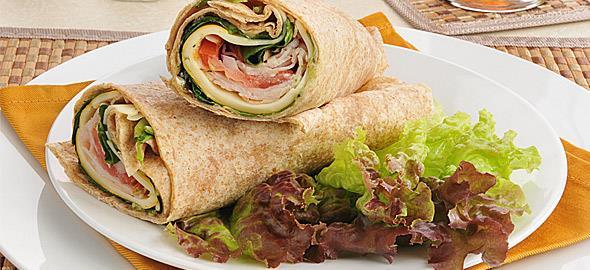 Μεσημεριανό: Ιδέες για γρήγορα, υγιεινά και χαμηλά σε θερμίδες γεύματα!
