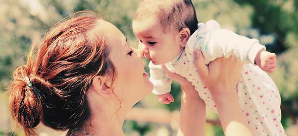 Να αποκτά κανείς παιδιά ή όχι;: Μια μαμά απαντά με το χέρι στην καρδιά
