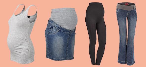 fe16d1beb997 Τα απαραίτητα ρούχα εγκυμοσύνης και πώς να τα φορέσετε σωστά!