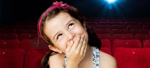 Γλώσσα παιδικών ταινιών: Οι «κακές» λέξεις και ο ρόλος του γονιού