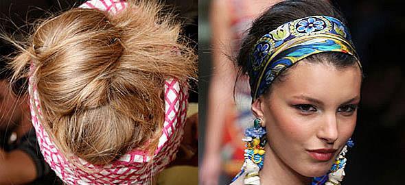 Υπέροχα μαλλιά: 16 ιδέες για το καλοκαίρι 2014!