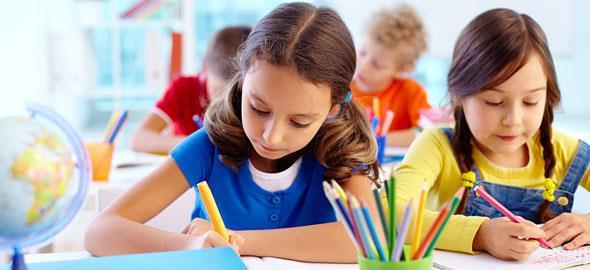 Πώς θα βοηθήσετε το παιδί σας να συγκεντρώνεται