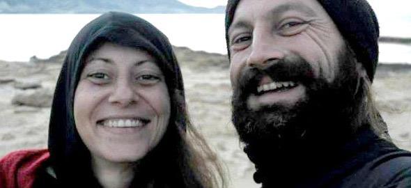 Βρήκαν το νόημα της ζωής στην Γαύδο: Η υπέροχη ιστορία της Ευτυχίας και του Κωστή!