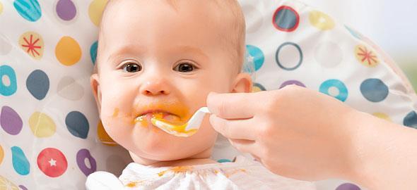Γιατί δεν τρώει το μωρό; Οι 5 συνηθέστεροι λόγοι