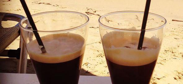 Πώς να φτιάξετε καταπληκτικό espresso freddo!