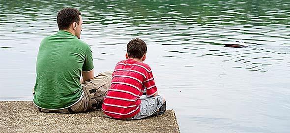 Σοφές συμβουλές που πρέπει να δώσετε στα παιδιά σας