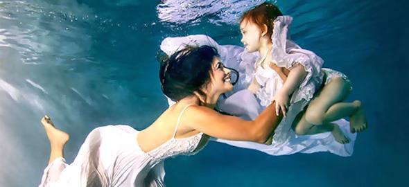 Οι πιο ωραίες φωτογραφίες μαμάδων με τις κόρες τους!