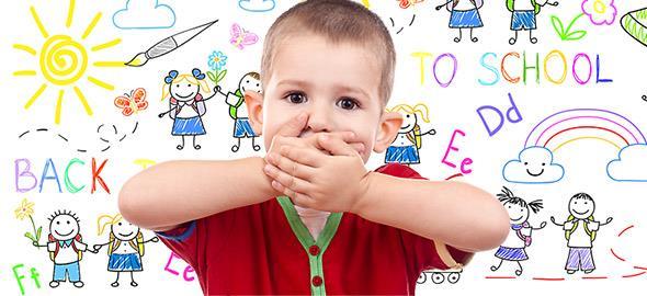 25 ερωτήσεις για να κάνετε το παιδί να σας μιλήσει ΕΠΙΤΕΛΟΥΣ για το σχολείο!
