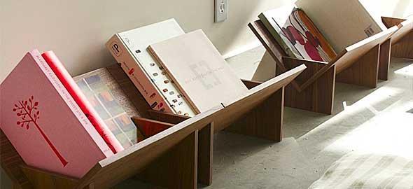 Φτιάξτε πρωτότυπες βιβλιοθήκες για το παιδικό δωμάτιο