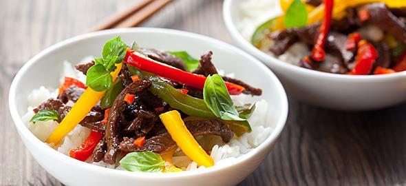 Νόστιμες και εύκολες συνταγές για να φτιάξετε κινέζικο στο σπίτι