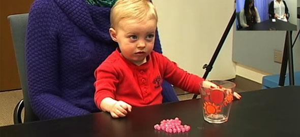Τι συμβαίνει στο μωρό σας όταν φωνάζετε; Η απάντηση σε ένα βίντεο που σοκάρει