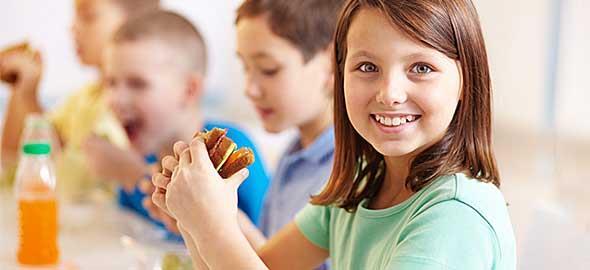 Σχολικό κολατσιό: Υγιεινές προτάσεις για ενέργεια και δύναμη!