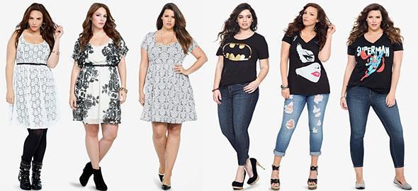 8 καταστήματα με τα πιο στιλάτα ρούχα για παχουλές! 0b93d0c1169
