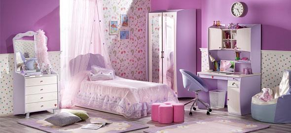 1e2629fd08d Διαλέξτε το κατάλληλο χρώμα για το παιδικό δωμάτιο