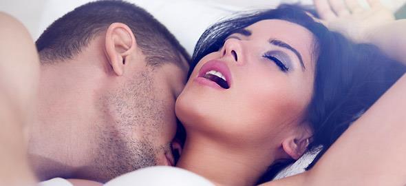Γιατί πρέπει να κάνετε κάθε μέρα σεξ με το σύζυγό σας