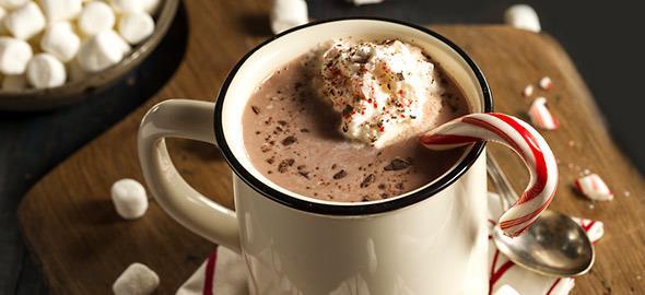 Πώς να φτιάξετε ζεστή σοκολάτα που θα ξετρελάνει την οικογένεια!