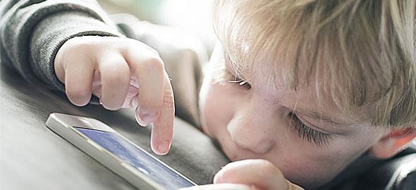 Κλείστε το Wi-Fi! Οι κίνδυνοι για το παιδί