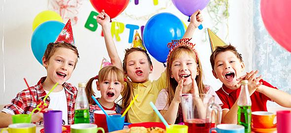 Παιδικό πάρτυ: 5 συμβουλές για οικονομία και οργάνωση