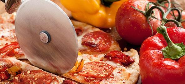 Πώς να φτιάξετε την τέλεια σπιτική πίτσα