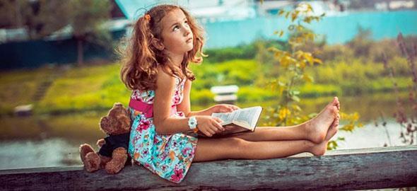 Πώς να διατηρήσετε τις αναμνήσεις των παιδιών σας για πάντα