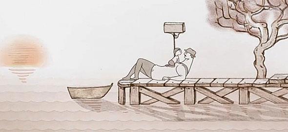 Ο Φάρος: Το συγκινητικό βίντεο που κάθε γονιός πρέπει να δει