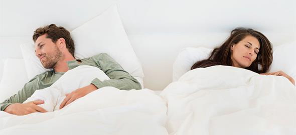 Οδηγός σεξ για κουρασμένες μαμάδες