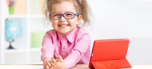 5 εκπαιδευτικά sites που θα ακονίσουν το μυαλό του παιδιού σας