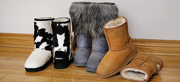 39e9a236c4 Πώς να καθαρίσετε τέλεια τις μπότες Ugg