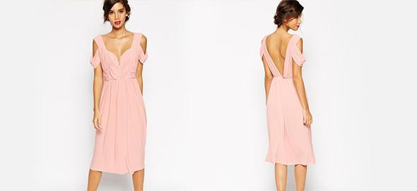 9105102f144 Υπέροχα φορέματα για γάμους ή βαφτίσεις μέχρι 50€