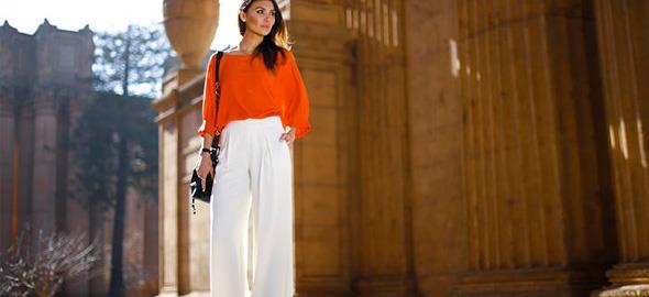 Πώς να φοράτε σωστά την παντελόνα