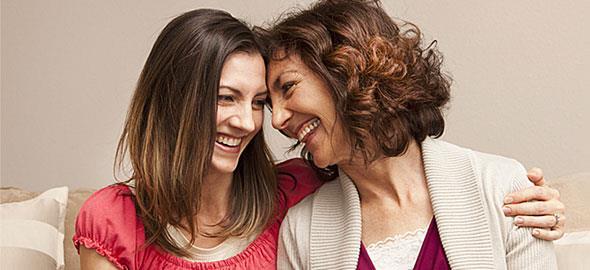 9 λόγοι που έχουμε ανάγκη τη μαμά μας όσο κι αν μεγαλώνουμε