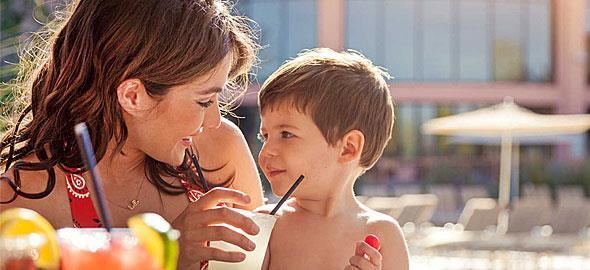 Οικογενειακές διακοπές: 4 προτάσεις σε όλη την Έλλαδα