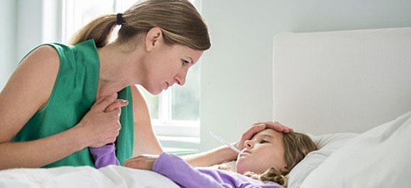 Πώς θα καταλάβετε αν το παιδί κινδυνεύει από καρκίνο