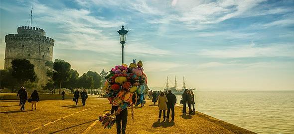 2d337ffaae Θεσσαλονίκη  Πού να πάτε για να περάσετε τέλεια με τα παιδιά
