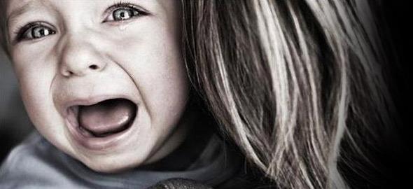 5 τρόποι που οι γονείς κάνουν τα παιδιά τους «γκρινιάρικα»