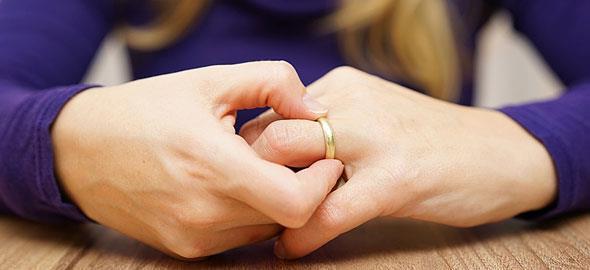6 σοβαροί λόγοι που οι γυναίκες ζητούν διαζύγιο