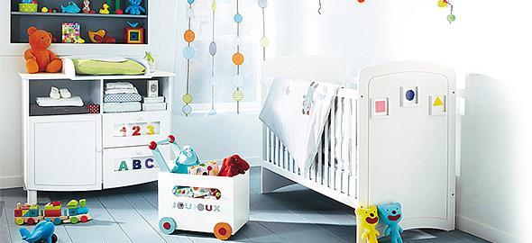 caa28b32fb5 12 tips για να κάνετε το δωμάτιο του μωρού σας όμορφο και πρακτικό