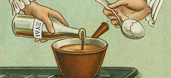 10 μυστικά της γιαγιάς για το νοικοκυριό που δεν ξέρατε