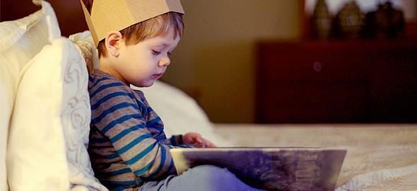 6 δραστηριότητες που βοηθούν τα παιδιά να γίνουν εξυπνότερα