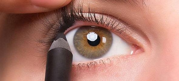 Ο σωστός τρόπος να βάφετε τα μάτια σας