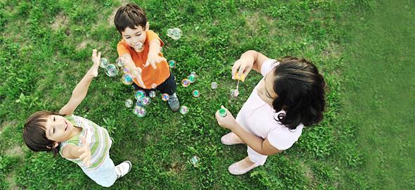 7 δωρεάν παιδικές κατασκηνώσεις για τον Αύγουστο