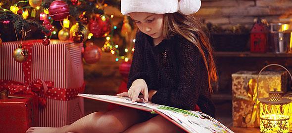 7 υπέροχα βιβλία για να κάνετε δώρο στα παιδιά αυτές τις γιορτές. « c582273be65