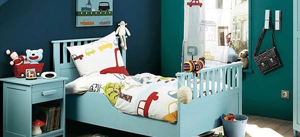 6d4da83802c 15 τρόποι να χαρίσετε στον γιο σας το δωμάτιο των ονείρων του!
