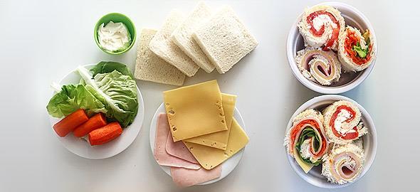 H παραλλαγή του κλασικού σάντουιτς που θα λατρέψουν τα παιδιά!