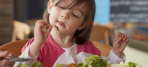 5 γρήγορα και θρεπτικά γεύματα για το παιδί
