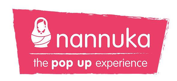 Nannuka – The Pop Up Experience στο Golden Hall