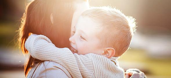 «Σε παρακαλώ, μαμά, άλλη μια φορά.»: Η... εκνευριστική φράση που θα μας λείψει πολύ