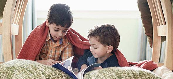 5 βιβλία για να γνωρίσει το παιδί την ελληνική μυθολογία